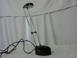 LAMPE MATHIAS