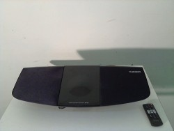 POSTE RADIO CD/BLUETOOTH