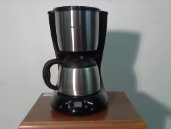 CAFETIERE PHILLIPS HD7479
