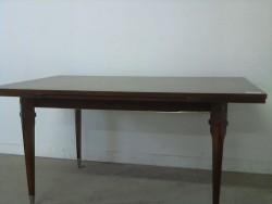TABLE DE SALLE A MANGER