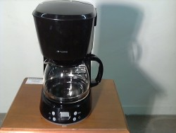 CAFETIERE CARREFOUR HOMEHCM1805T12