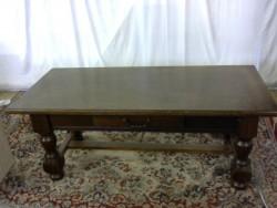 TABLE BASSE 1 TIROIR