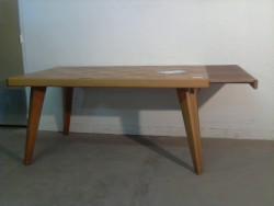 TABLE SALON ARDOISE - Ressourcerie BellOccas